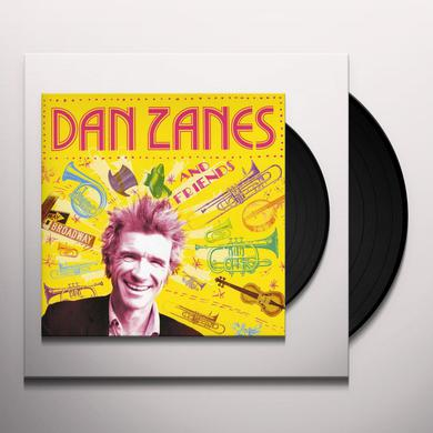 Dan Zanes HELLO DOLLY / I AM WHAT I AM Vinyl Record
