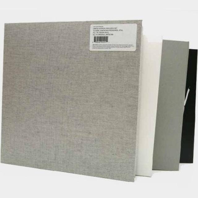 Joy Division VINYL BOX SET Vinyl Record