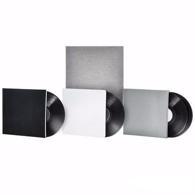 "Joy Division ""In Memory"" Limited Edition, Four Disc, 180-Gram Vinyl"