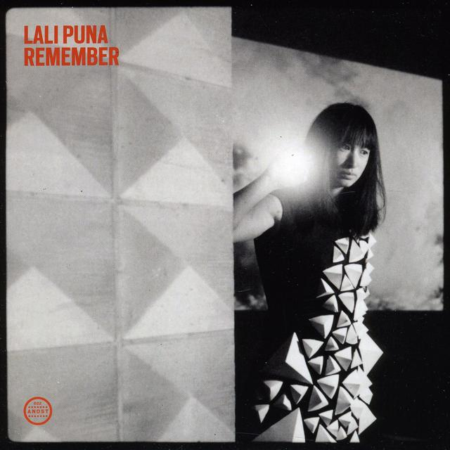 Lali Puna REMEMBER (EP) Vinyl Record