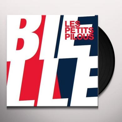 Petits Pilous BIELLE Vinyl Record