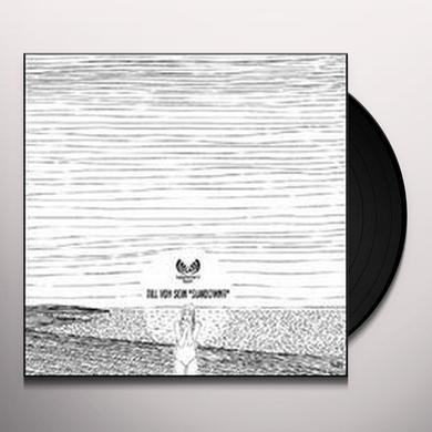 Till Von Sein SUNDOWNA Vinyl Record
