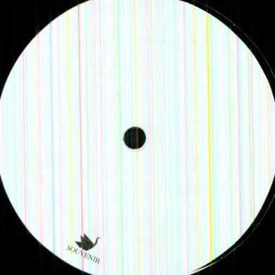 Tiefschwarz FIND ME Vinyl Record