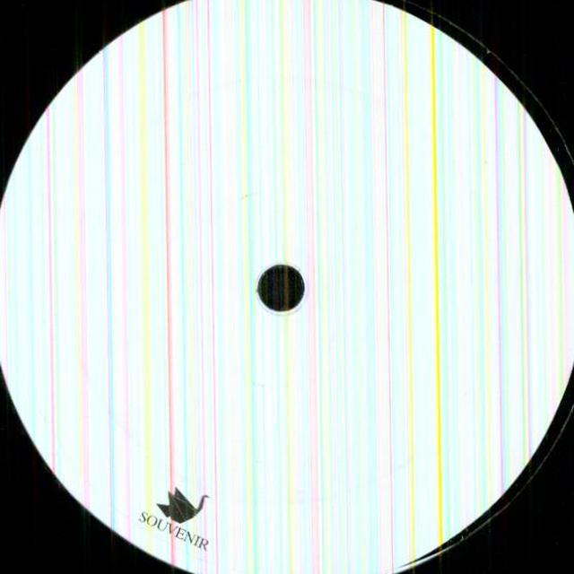 Tiefschwarz FIND ME (EP) Vinyl Record