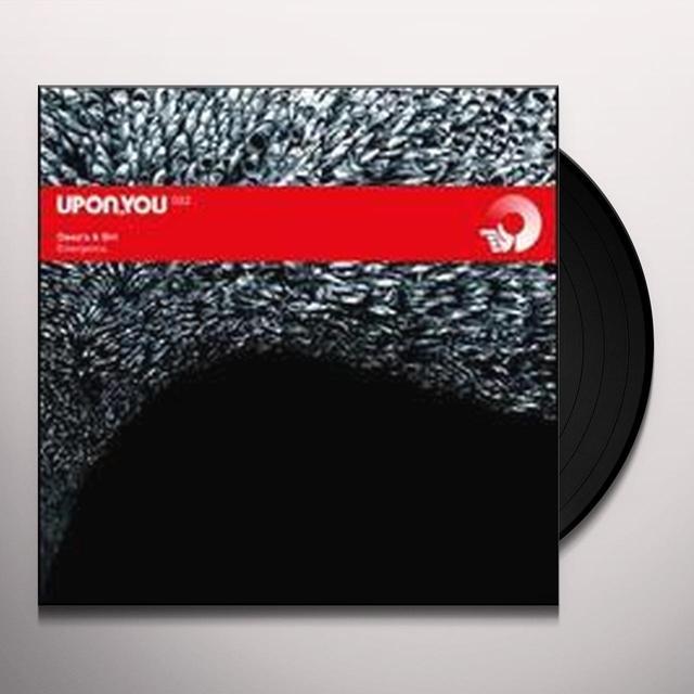 Deep'a & Biri EMERGENCE Vinyl Record