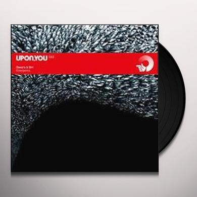 Deep'a & Biri EMERGENCE (EP) Vinyl Record