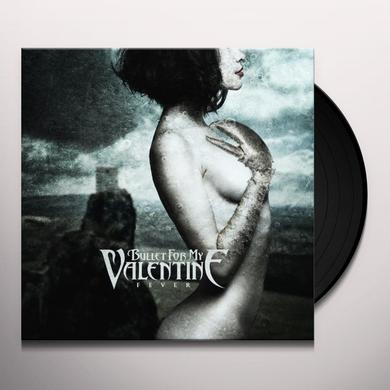 Bullet For My Valentine FEVER Vinyl Record