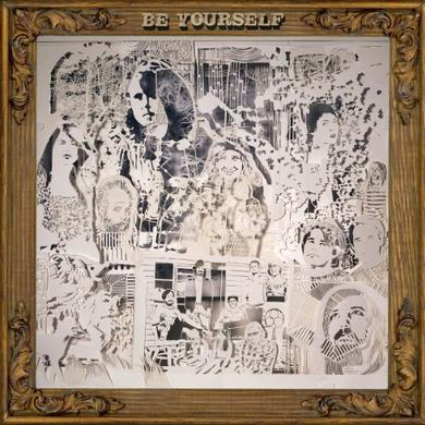 BE YOURSELF: TRIBUTE TO GRAHAM NASH'S SONGS FOR Vinyl Record