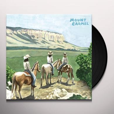 MOUNT CARAMEL Vinyl Record