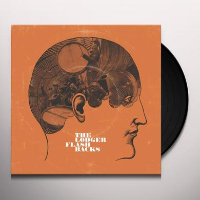 Lodger FLASHBACKS Vinyl Record