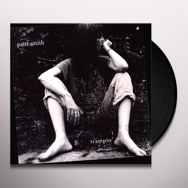 Patti Smith TRAMPIN (OGV) (Vinyl)