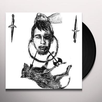 Total Abuse MUTT Vinyl Record