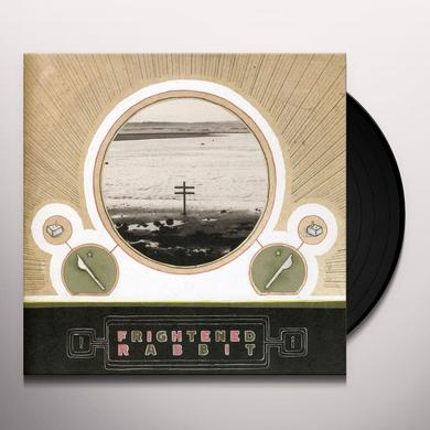 Frightened Rabbit NOTHING LIKE YOU (LTD) (Vinyl)
