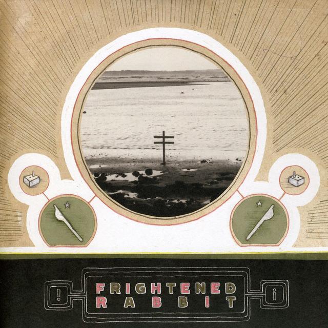 Frightened Rabbit NOTHING LIKE YOU (LTD) (Vinyl)