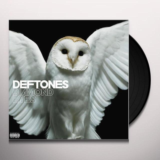 Deftones DIAMOND EYES (With Download Code) (Vinyl)