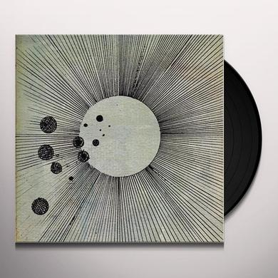 Flying Lotus COSMOGRAMMA Vinyl Record
