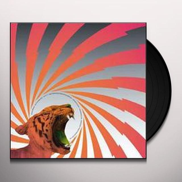 Nima Gorji SOMETIMES Vinyl Record