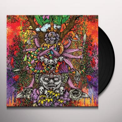 Master Musicians Of Bukkake TOTEM 2 Vinyl Record