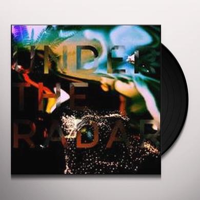 Mike Shannon UNDER THE RADAR Vinyl Record