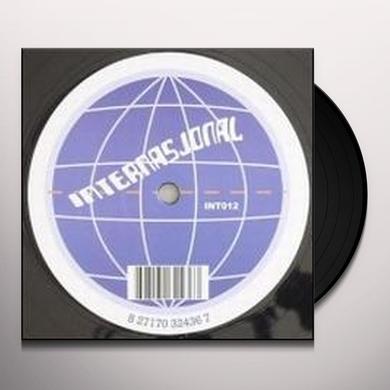 Main Stem SINCE YOU LEFT (EP) Vinyl Record
