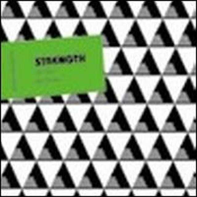 Strength METAL Vinyl Record