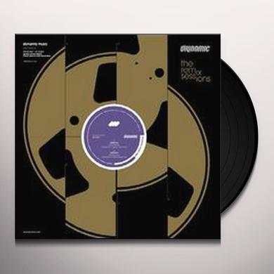 Solomun REMIX:SESSION 05 (EP) Vinyl Record
