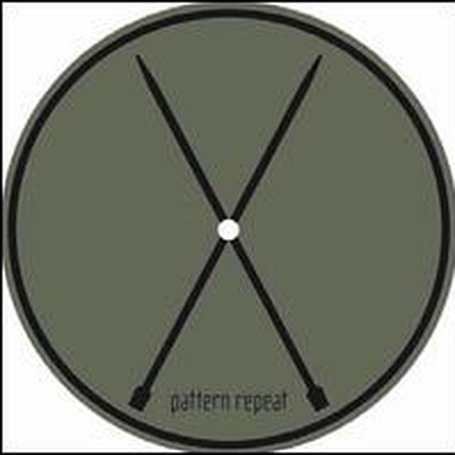 PATTERN REPEAT 2 Vinyl Record