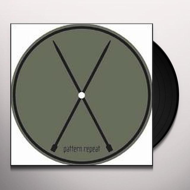 PATTERN REPEAT 2 Vinyl Record