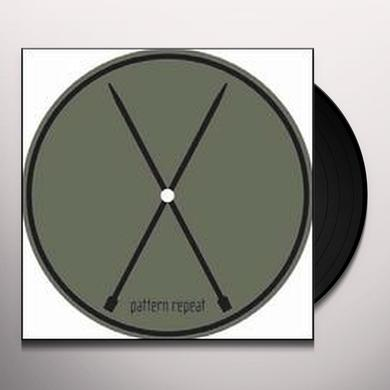 PATTERN REPEAT 2 (EP) Vinyl Record