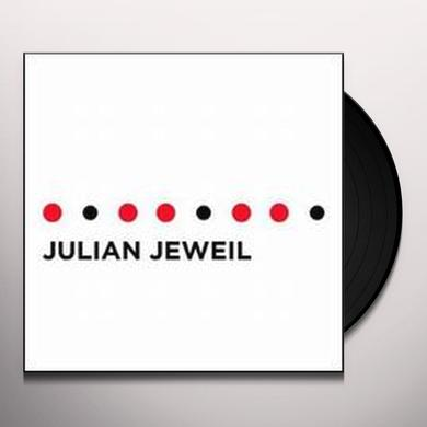 Julian Jeweil BABOU (EP) Vinyl Record