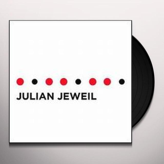 Julian Jeweil BABOU Vinyl Record