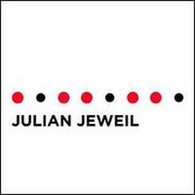 Julian Jeweil BABOU (EP) Vinyl Record