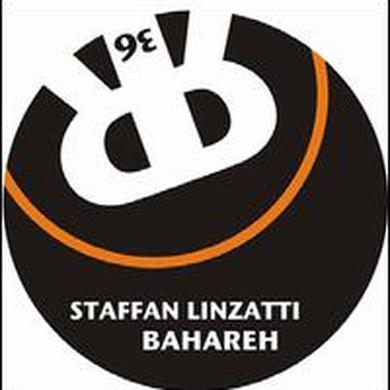 Staffan Linzatti BAHAREH Vinyl Record
