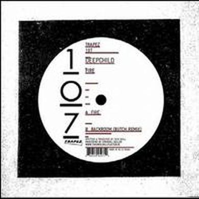 Deepchild FIRE Vinyl Record