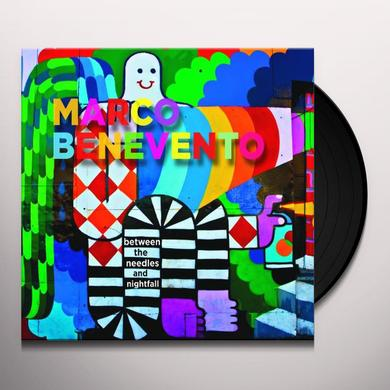 Marco Benevento BETWEEN THE NEEDLES & NIGHTFALL Vinyl Record