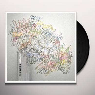 The National HIGH VIOLET Vinyl Record