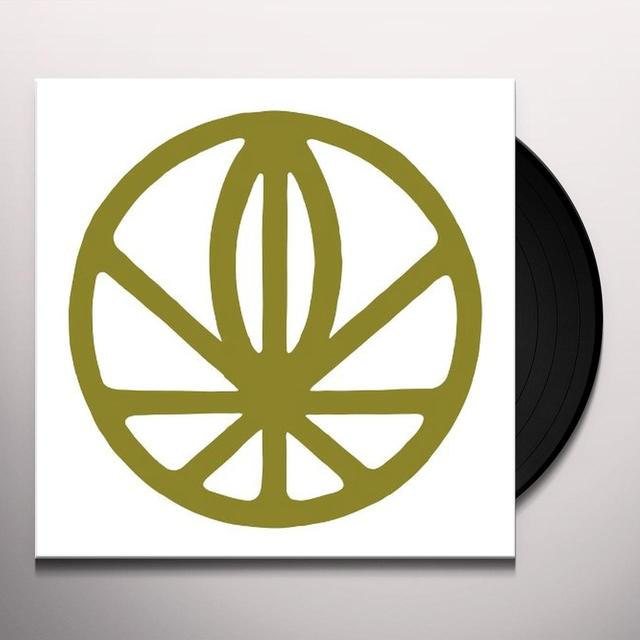 Gayngs RELAYTED Vinyl Record