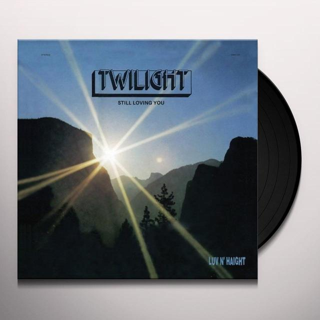 Twilight STILL LOVING YOU Vinyl Record