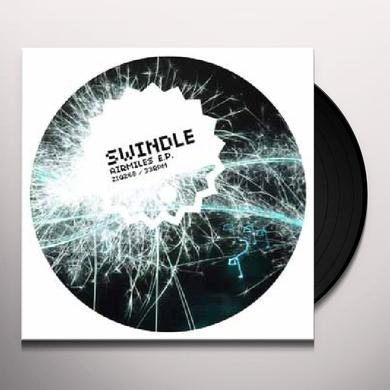 Swindle AIRMILES Vinyl Record