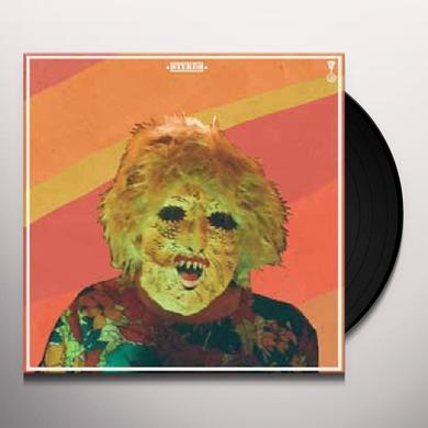 Ty Segall MELTED Vinyl Record