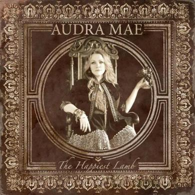 Audra Mae HAPPIEST LAMB Vinyl Record