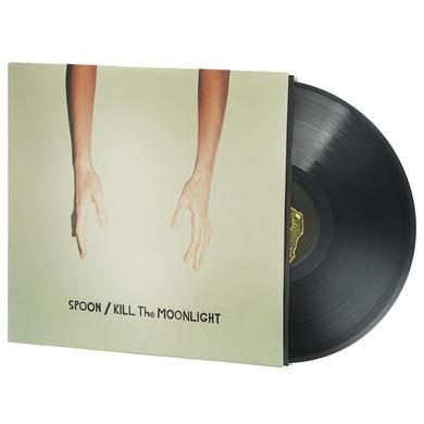 Spoon KILL THE MOONLIGHT Vinyl Record