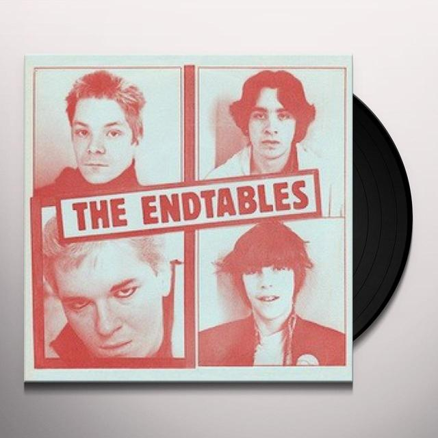 ENDTABLES Vinyl Record