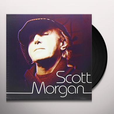 SCOTT MORGAN Vinyl Record