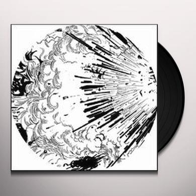 Dan Deacon WOOF WOOF Vinyl Record
