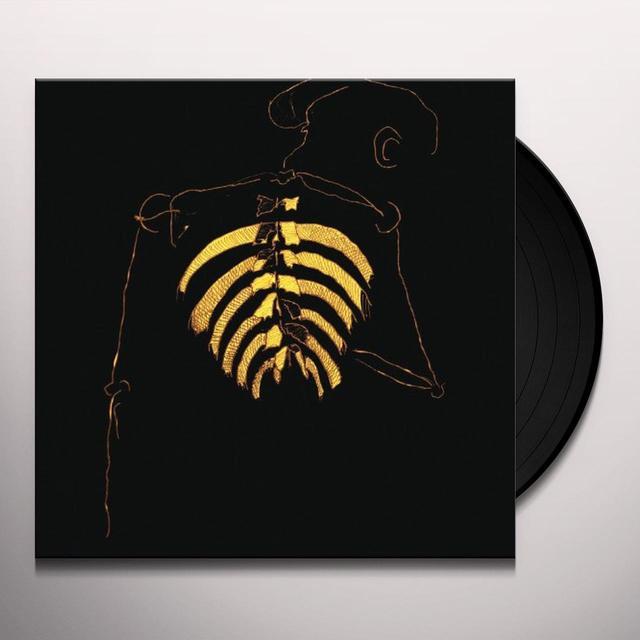 Pontiak LIVING Vinyl Record - Gatefold Sleeve