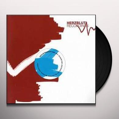 Nicolas Masseyeff NO MORE TIME (EP) Vinyl Record