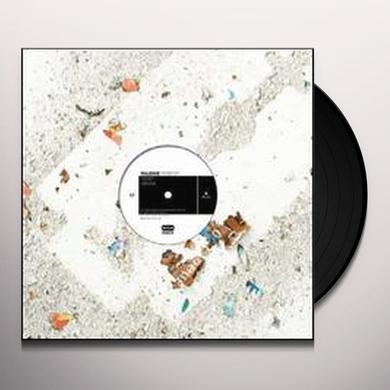 Raudive PAPER Vinyl Record