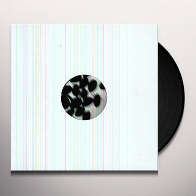 Fluxion PERFUSE (EP) Vinyl Record