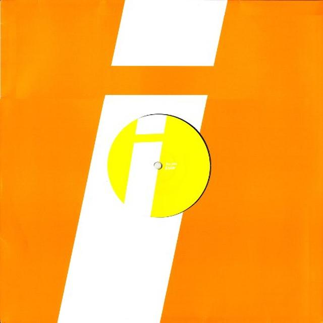 Glitz SOLAR (EP) Vinyl Record
